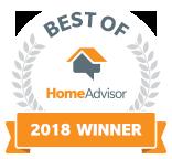Dan's Drain & Duct Cleaning, LLC - Best of HomeAdvisor Award Winner